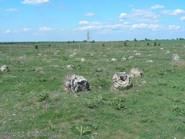 Грамадските каменни чутури