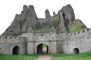 """Cetatea """"Kale"""" în Belogradchik"""