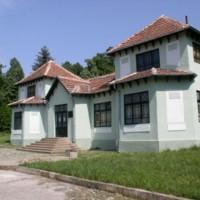 Природонаучния музей в Белоградчик