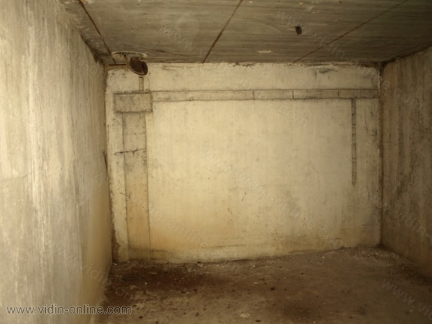 Команден бункер