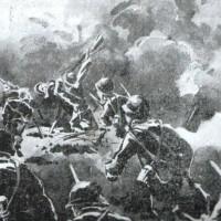 Нашата контраатака при Братин дол