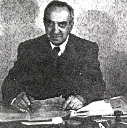 Майер Аладжемов