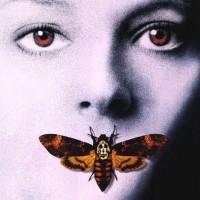 Пеперуда от мълчанието на агнетата