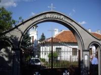 "Манастир ""Св. Троица"" в Раковица"