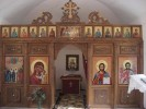 Църква Свети Спас село Дражинци