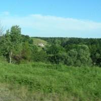 Местност - Вълчешкия дол до село Макреш