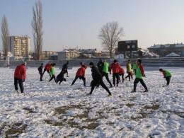 """Утре от 14.00 часа на тренировъчния терен на стадион """"Бенковски"""", """"Бдин"""" Видин ще изигре третата си контролна среща от началото на подготовката. Съперник на видинчани е втородивизионният """"Ботев"""" Криводол"""