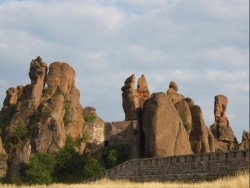 """елегация на община Белоградчик е на посещение в град Княжевац във връзка реализацията на проект """"Повишаване на туристическата конкурентноспособност на Източна Сърбия"""