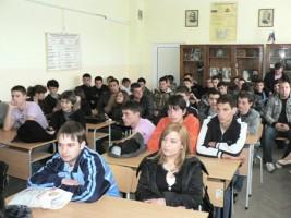 Младежите от Видин сами избират с каква специалност да продължат образованието си, според директор на професионална гимназия