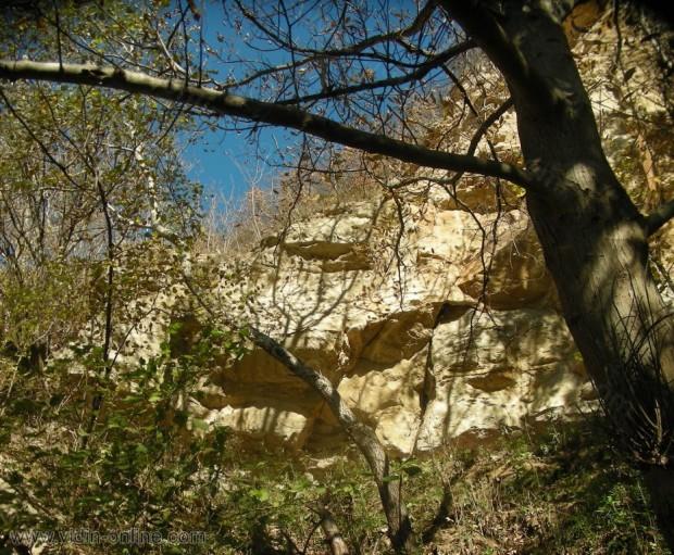 Пещера Сакулица