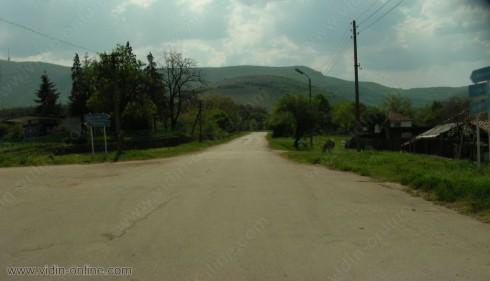"""Започна благоустрояването на района около пещерата """"Венеца"""" край видинското село Гара Орешец"""