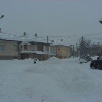 Градец - Януари - 2012