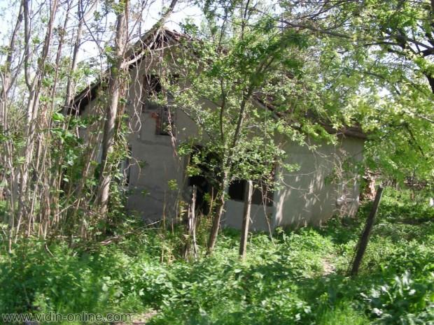 В село Каниц, Община Бойница изборите приключиха