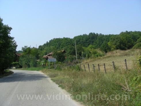 сеч, село Подгоре, Илия Каменов