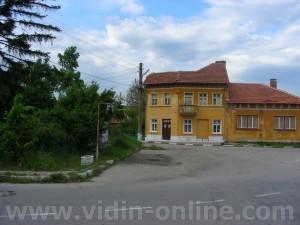 село Синаговци