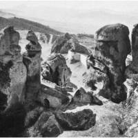 Белоградчик geographical journal 1930