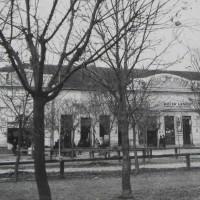 Стари снимки на град Кула, Видинско