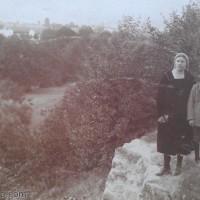 Стари снимки на Кула
