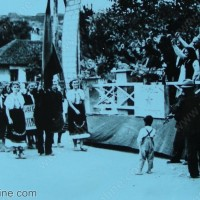 Стари снимки на Синаговци