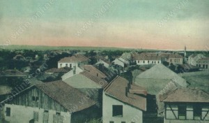Изглед от Видин