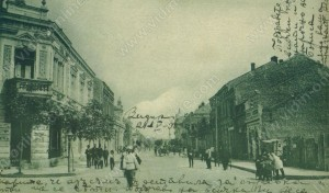 Улица Цар Александър - Видин