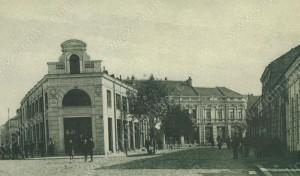 Улица Михайлова - Видин