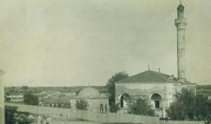 Джамията Осман Пазвантоглу - Видин