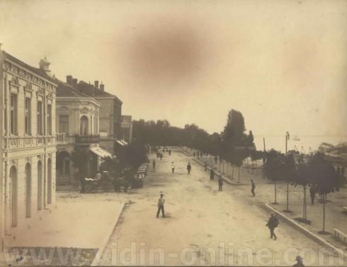 Идеята за доброволните формирования във Видин датира от края на 19 век