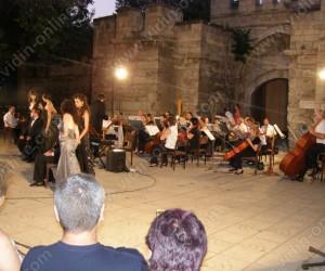 Вечер на оперетната музика от Симфониета Видин