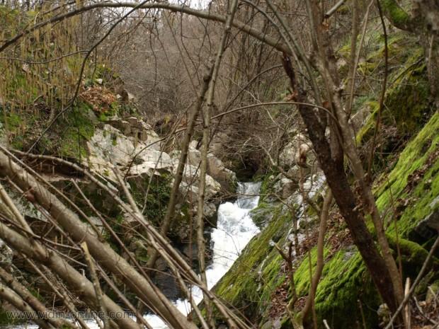 Водопад до село Кладоруб